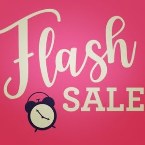 💰FLASH SALE ALL OFFERS WELCOMED